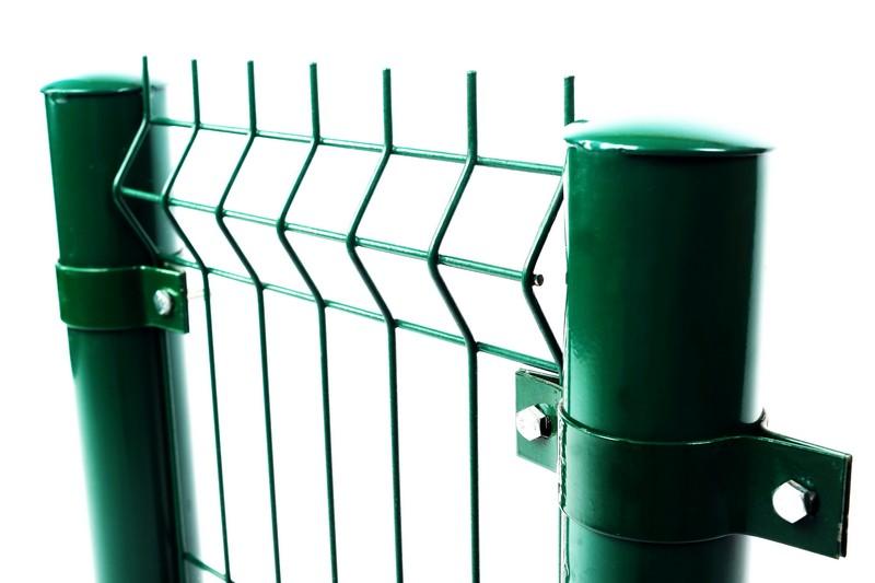 Забор из сетки гиттер