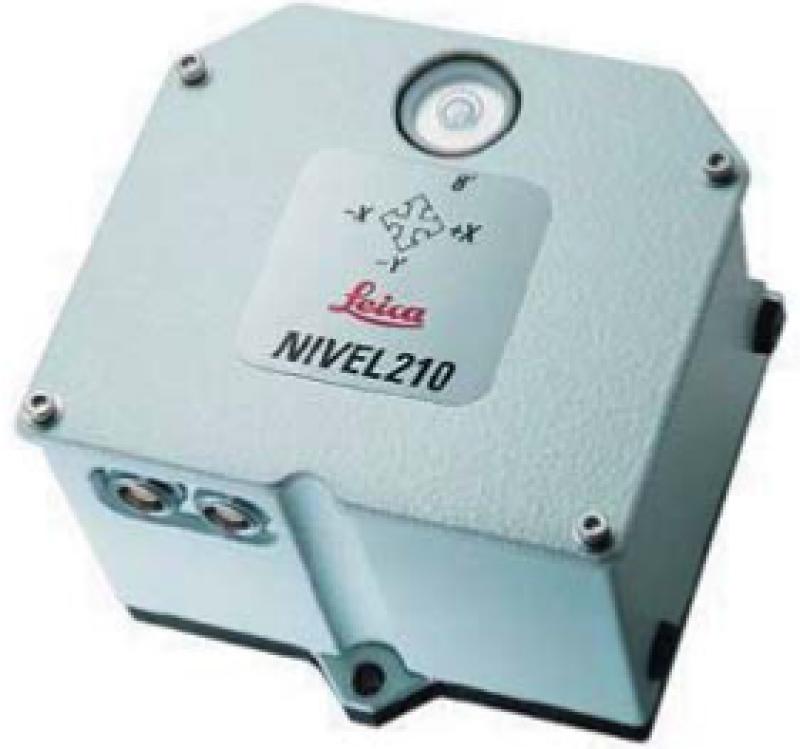 Инклиметр - инструмент измерения углов