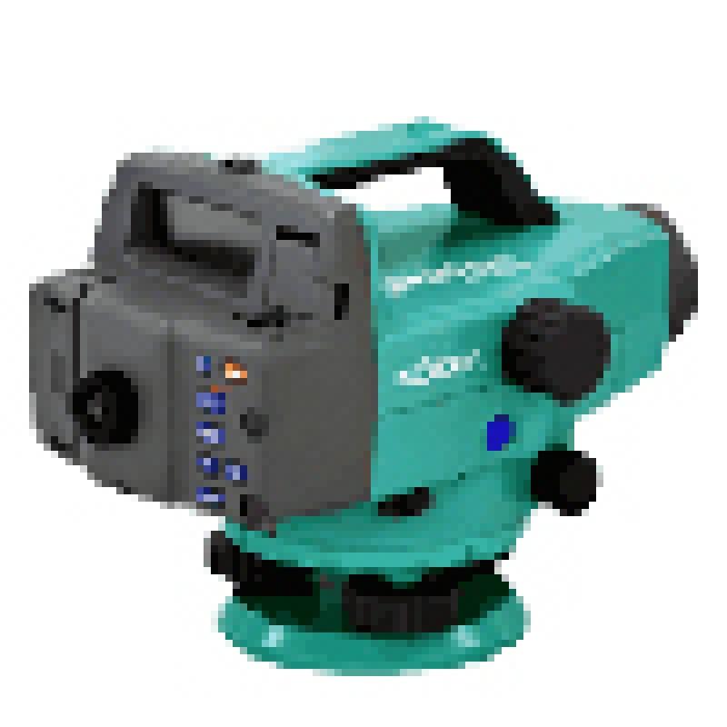 Геодезическое оборудование - нивелир